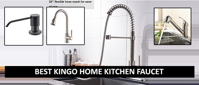 best kingo home kitchen faucet best kitchen faucets rh kitchenfaucetmag com good cheap kitchen faucet good housekeeping kitchen faucet reviews