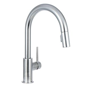 Delta Faucet 9159-AR-DST Trinsic review